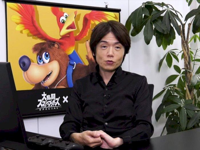 Masahiro Sakurai Jelaskan Dampak Virus Corona Bagi Industri Game Jepang