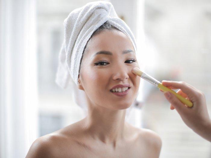 Cantik Tanpa Makeup, Ini 3 Kebiasaan yang Harus Dilakukan