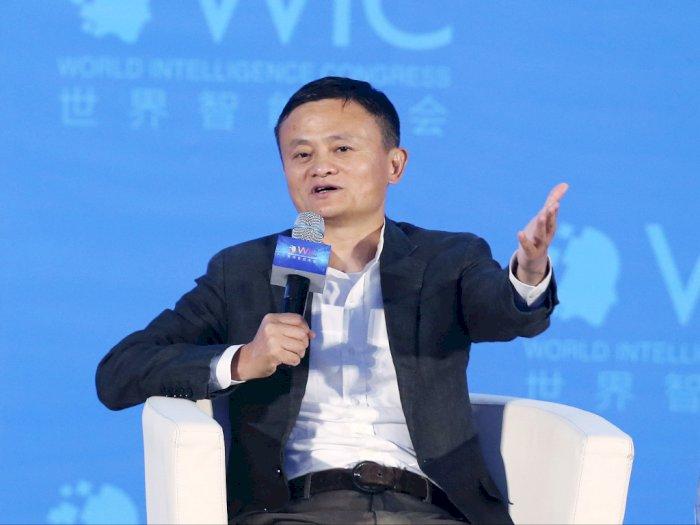 Jack Ma Yakin Pengiriman Bantuan Medis ke Indonesia Cepat Sampai