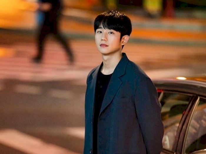 Aksi Hebat Jung Hae In dalam Drama A Piece of Your Mind