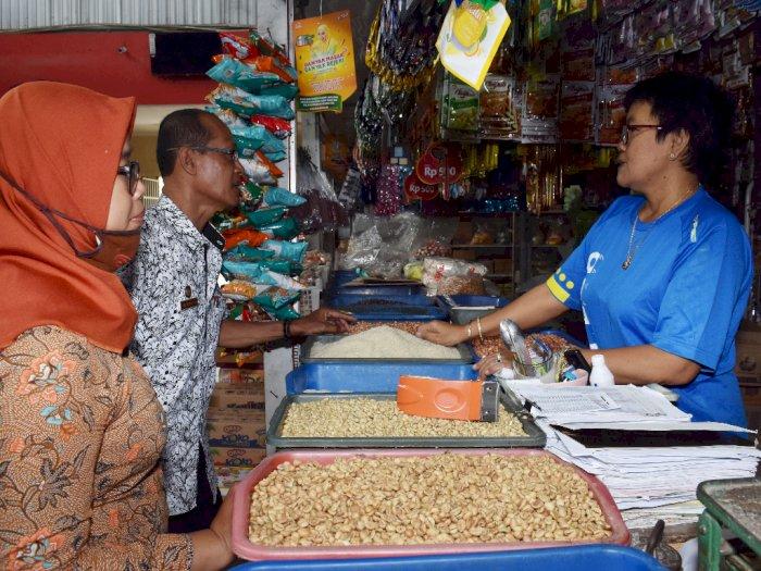 Ketua Asosiasi Pedagang Pasar Pastikan Stok Bahan Pokok Aman, Tapi...