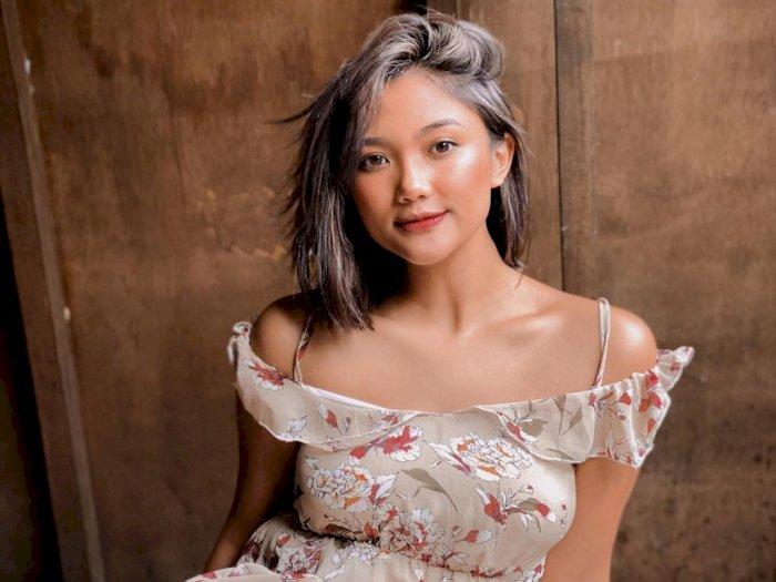 Sering Pakai Baju Terbuka, Marion Jola: Setiap Orang Punya Gaya