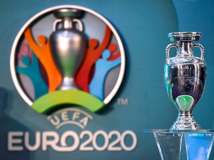 Digelar 2021, Nama Euro 2020 Bisa Saja Berubah