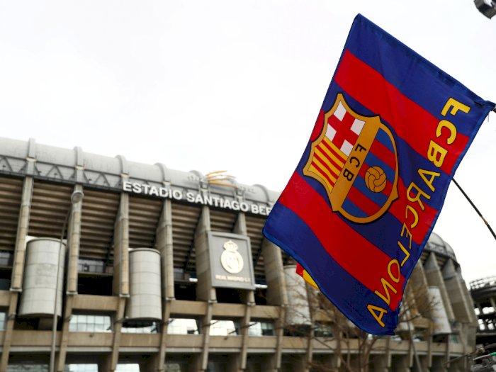 Pemain Barcelona Tak Keberatan Gajinya Dipotong Akibat Virus Corona