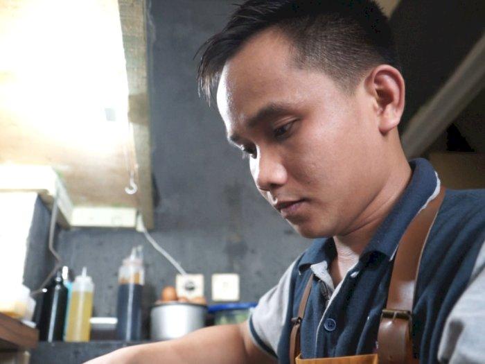 Kisah Inspiratif PenjualBakmi Medan Bangun Usaha dariKamar Kosan 2x2 Meter