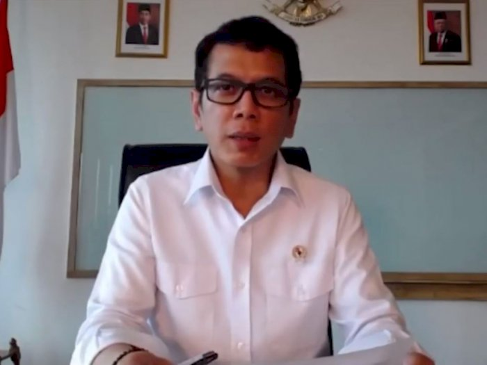 Wishnutama Minta Para Content Creator Edukasi Masyarakat Soal Wabah Covid-19
