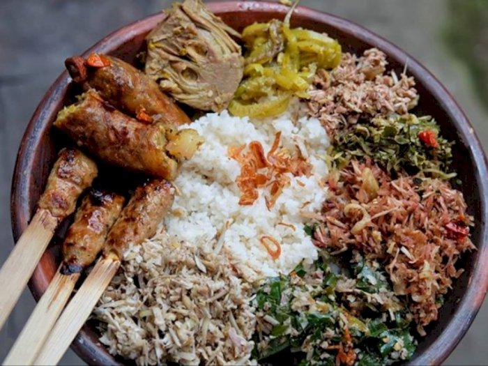 8 Makanan Khas Wajib Saat Hari Raya Nyepi di Indonesia