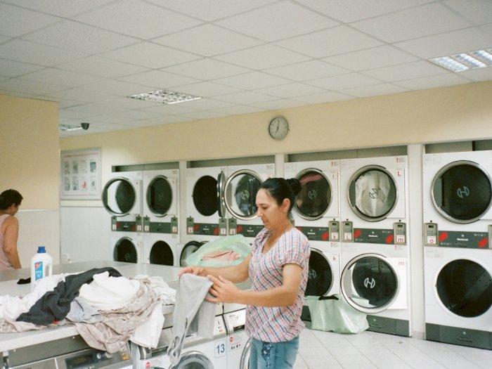 Aman dari Virus Corona, Ini Tips Mencuci Pakaian dengan Benar