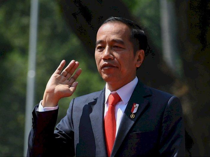 Jokowi Larang Debt Collector Tagih Angsuran saat Darurat Virus Corona