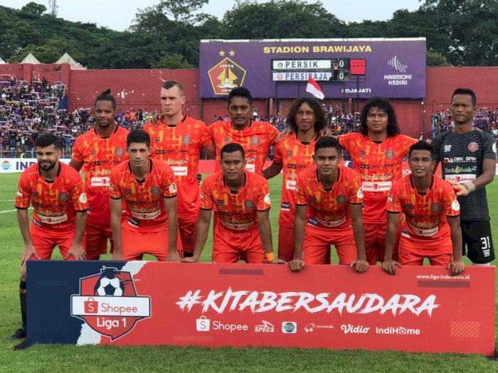 Liga 1 Dihentikan, Ini Langkah Persiraja Banda Aceh