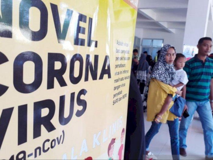 Status Siaga Darurat Virus Corona di Sumatera Utara akan Diperpanjang