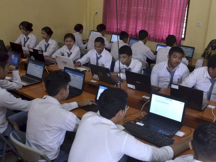 Serikat Guru Sarankan Anggaran UN Dipakai untuk Berantas Covid-19
