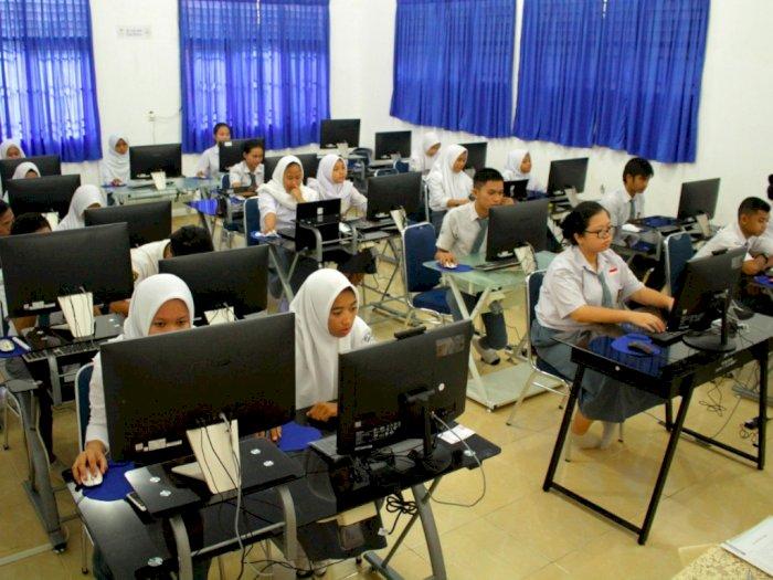 Serikat Guru: UN Sudah Tak Relevan