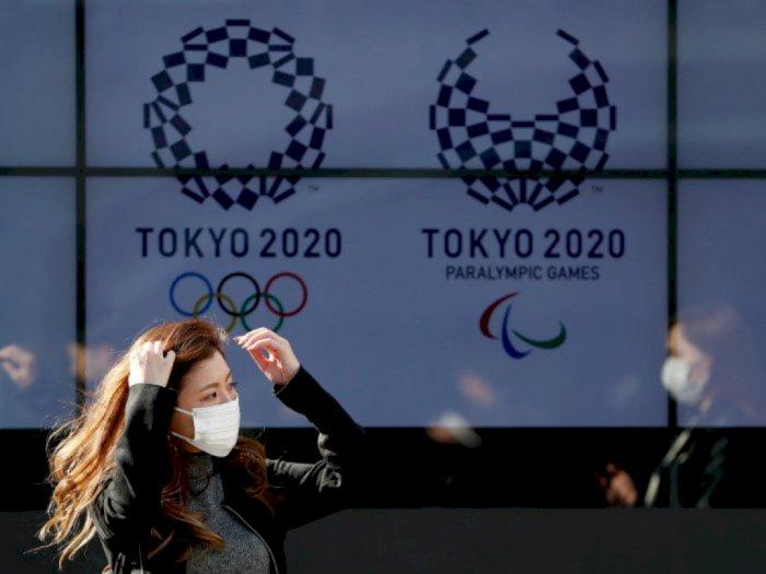 PM Jepang Tunda Olimpiade Hingga Tahun Depan