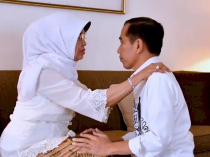 [BREAKING NEWS] Ibunda Presiden RI  Joko Widodo Meninggal Dunia