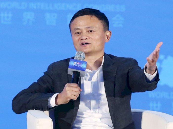 Perangi Covid-19, Jack Ma Kirimkan Perlengkapan Medis ke Rusia