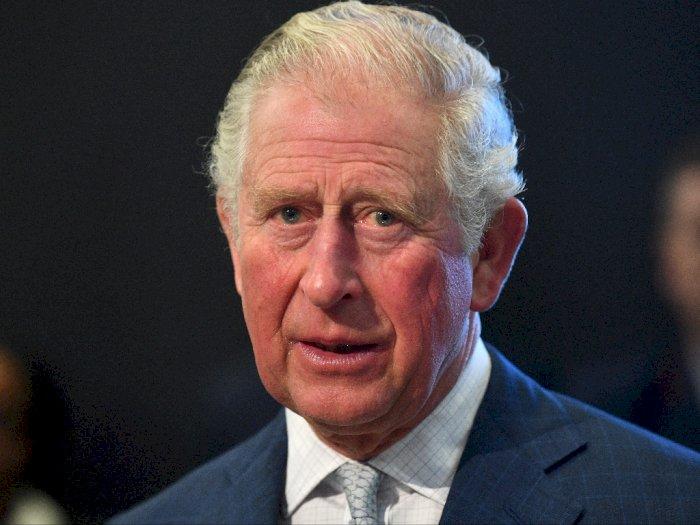 Pangeran Charles Dinyatakan Positif Terinfeksi Covid-19