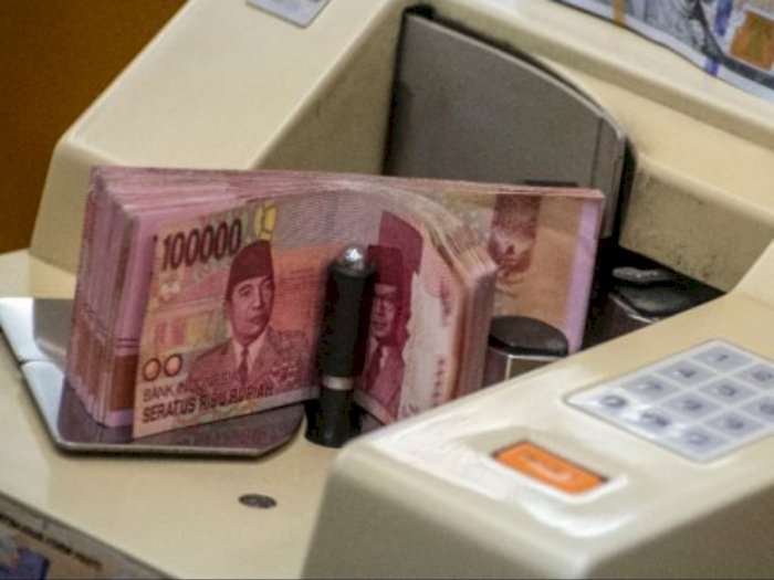 Imbas Corona, BI Perintahkan Semua Bank Karantina Uang Lama