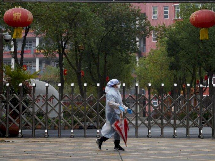 Pandemi Virus Corona Bisa Bikin Resesi Negara, Apa Cirinya?