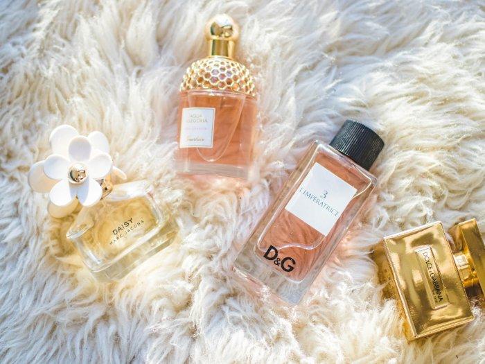 Saat Gunakan Parfum Kedaluwarsa, Apa yang Akan Terjadi?