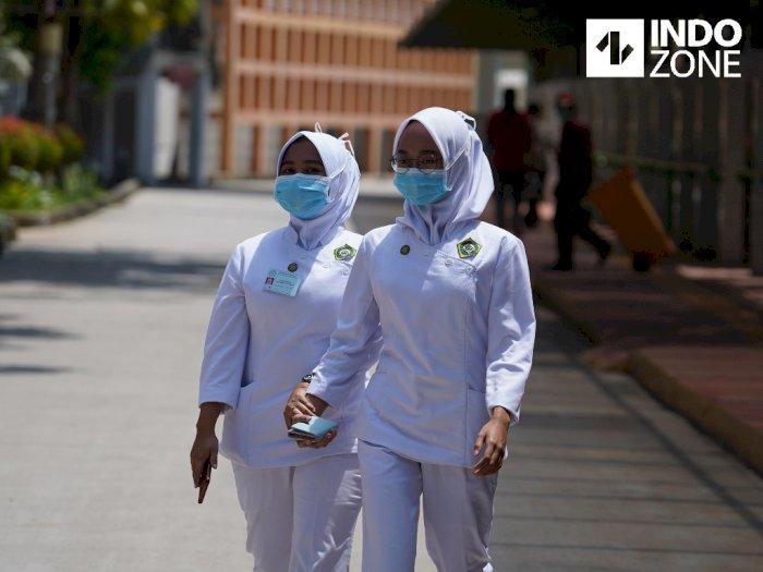 Terbukti soal Tiongkok, Pemenang Nobel Ini Prediksi Virus Corona Segera Reda
