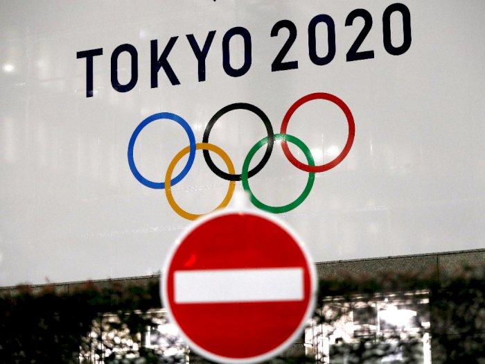 KOI Lihat Sisi Positif dari Penundaan Olimpiade Tokyo 2020