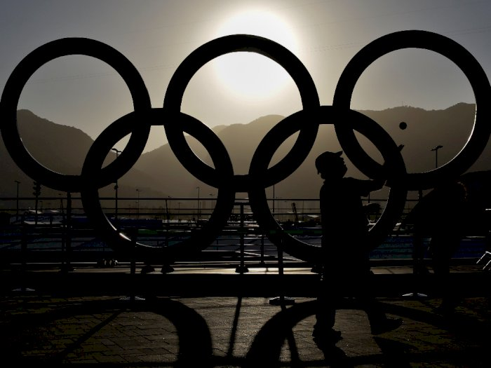 Sikap PBSI Setelah Olimpiade Tokyo 2020 Ditunda