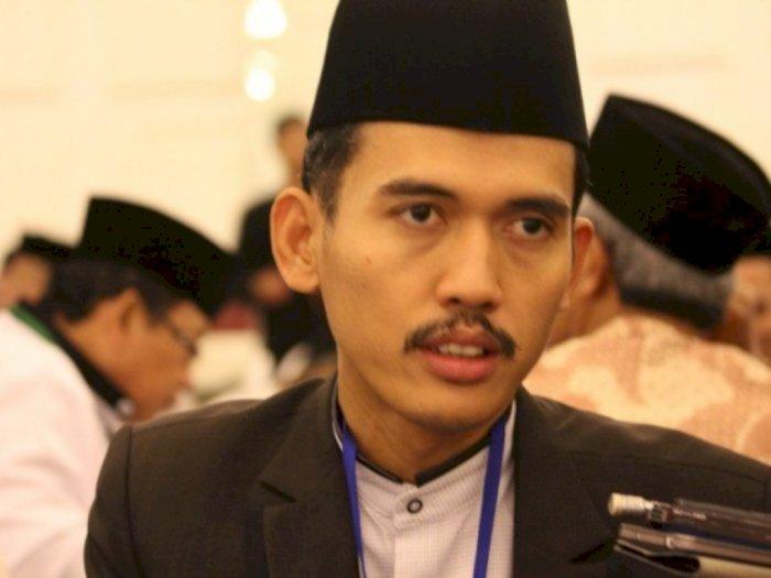 MUI Ajak Masyarakat Salat Gaib Doakan Ibunda Jokowi