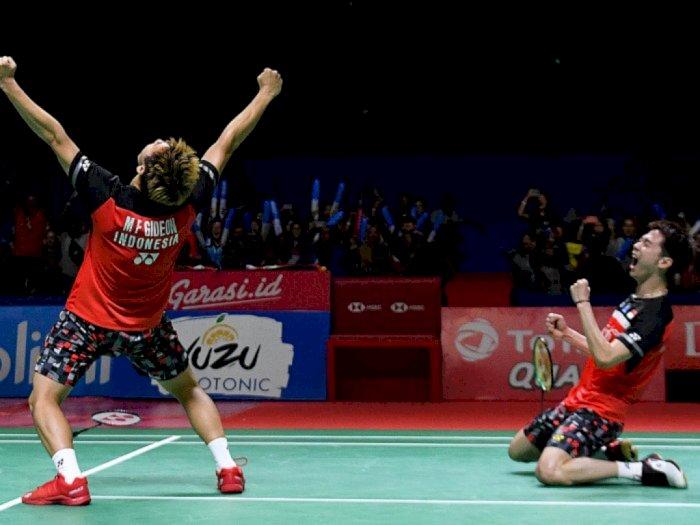 PBSI Mengubah Jadwal Indonesia Open 2020