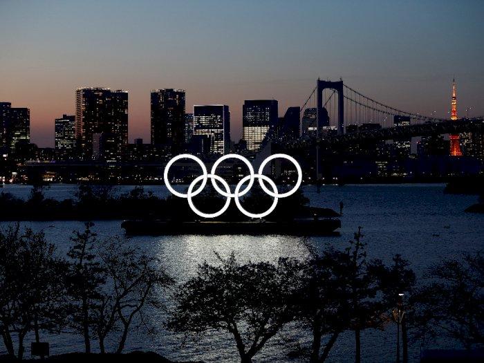 Jepang dan 'Kutukan' 40 Tahun Olimpiade