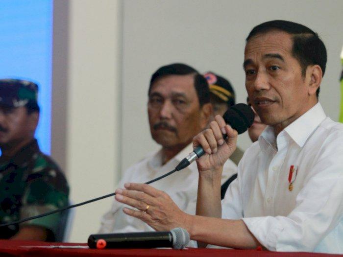 Redam Corona, Pemerintah Sudah Rogoh Anggaran Rp158,2 Triliun