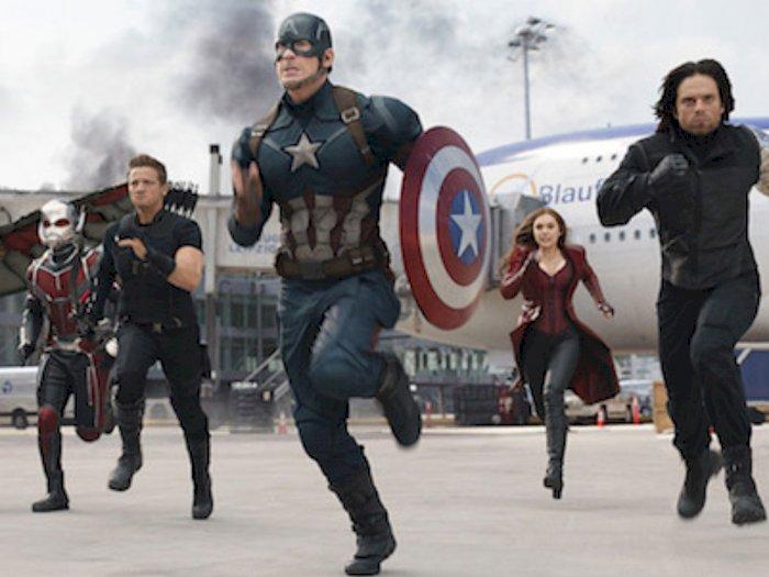 Bioskop Tiongkok Lesu Akibat Virus Corona, 4 Film Avengers dan Avatar Kembali Diputar