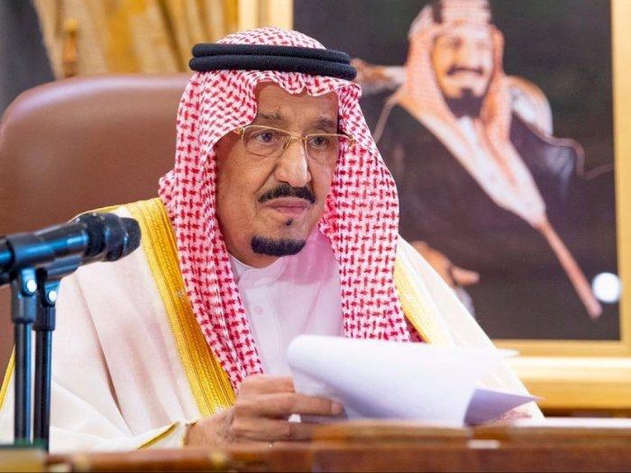 Arab Saudi Lockdown Kota Suci Mekkah dan Madinah, Mulai Berlakukan Jam Malam