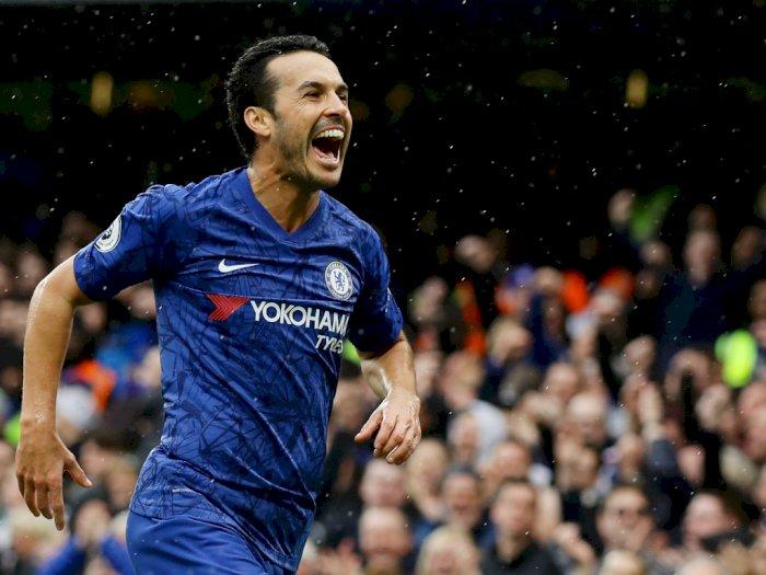 Chelsea Akan Lepas Pedro dengan Status Bebas Transfer