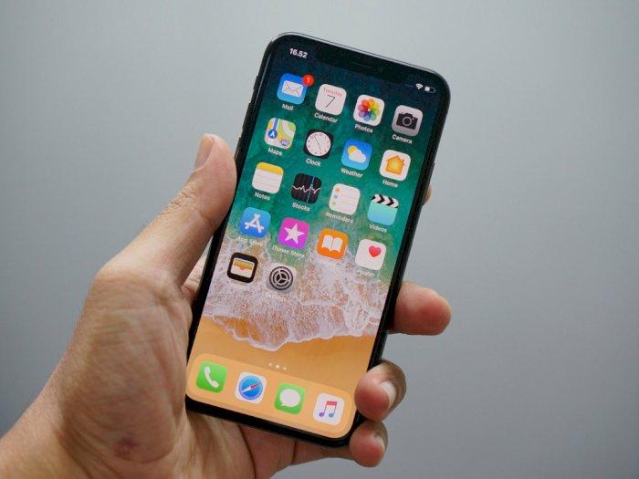 Kode di iOS 14 Sebut iPhone 12 Tidak Dibekali dengan Notch Sama Sekali