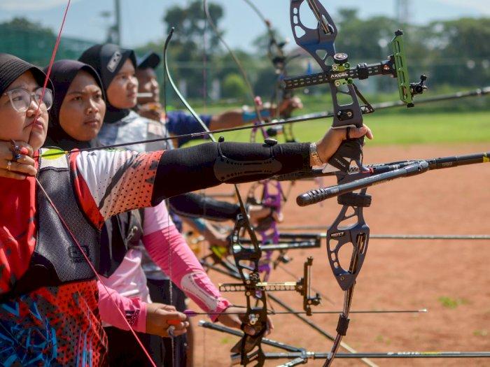 Panahan Tinjau Ulang Program Pelatnas setelah Olimpiade  2020 Ditunda