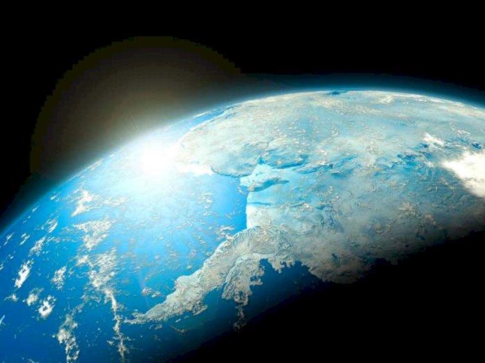 Lubang Mulai Tertutup, Lapisan Ozon di Bumi Mulai Pulih
