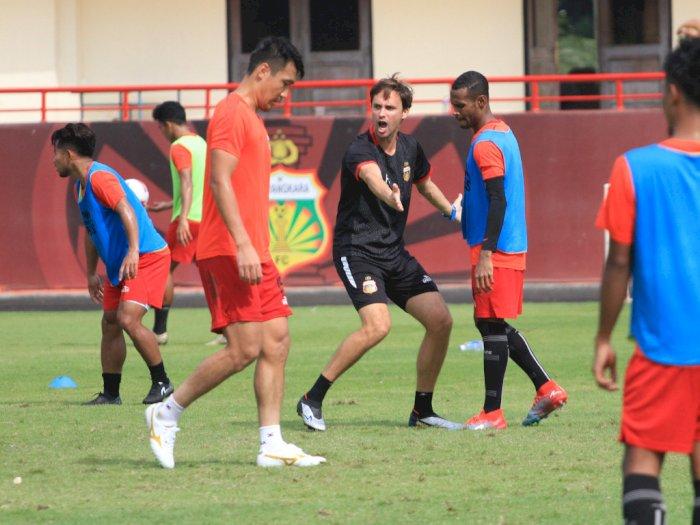 Bhayangkara FC Lakukan Tes Virus Corona, Hasilnya?