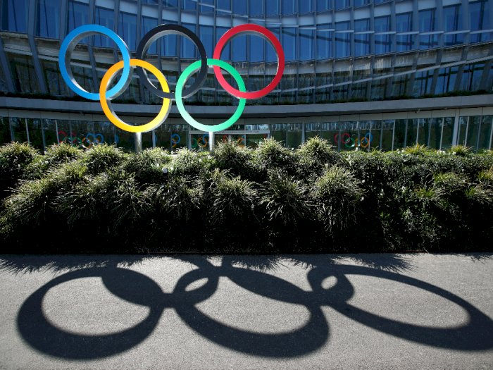 Olimpiade Tokyo 2020 Ditunda, Berat Buat Indonesia