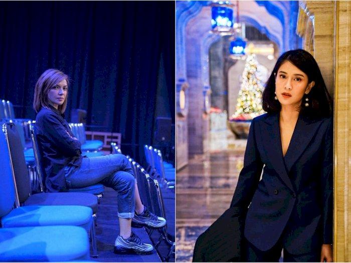Giliran Najwa Shihab & Dian Sastrowardoyo Galang Dana untuk Corona dengan Lelang Sneakers