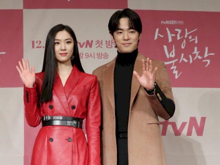Kisah Cinta Seo Ji Hye dan Kim Jung Hyun Akan Berlanjut di Drama Baru