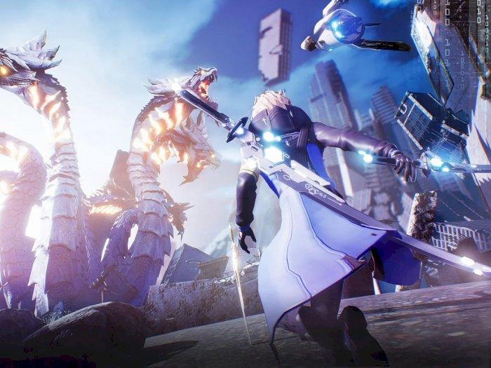Game Dragon Raja Akhirnya Buka Tahap Pra-Registrasi untuk Region SEA!