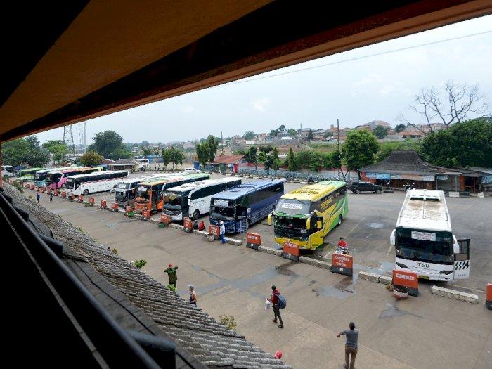 Dishub DKI Jakarta Larang Operasional Bus Antarkota hingga Pariwisata