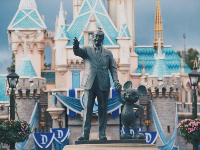 Wabah Mengganas, Disney Perpanjang Waktu Penutupan Akibat COVID-19