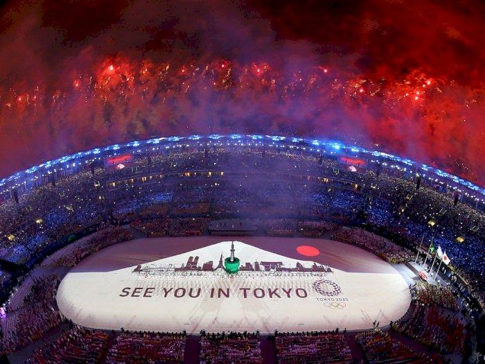Jepang Umumkan Jadwal Baru Olimpiade Tokyo 2020