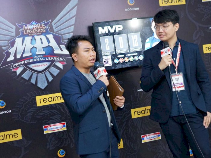 Turnamen MPL Season 5 Playoff Bakal Diselenggarakan Secara Online!