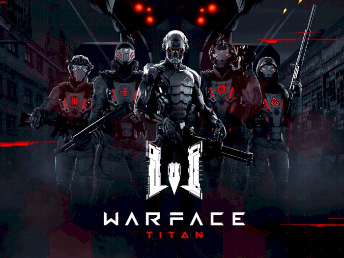 Baru Rilis Sebulan, Game Warface Raih 1 Juta Pemain di Nintendo Switch