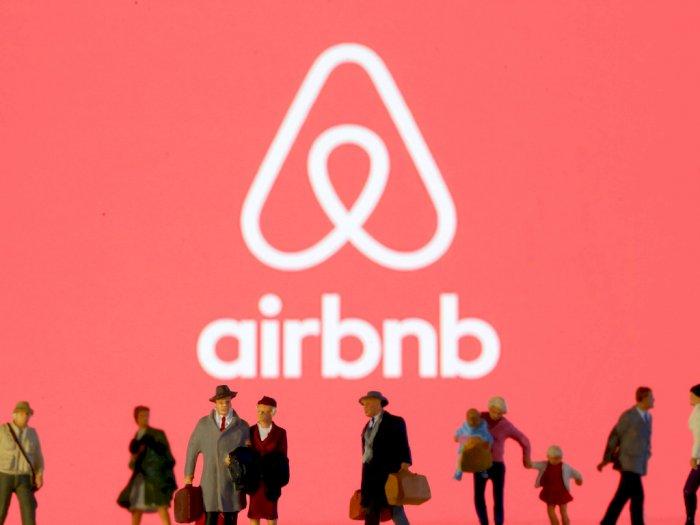 Startup Penginapan Online Airbnb Terimbas Besar Oleh Virus Corona!