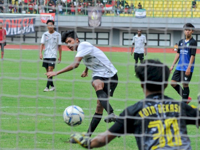 Piala AFF Ditunda, Pelatih Timnas Indonesia U-16 Ganti Program Latihan