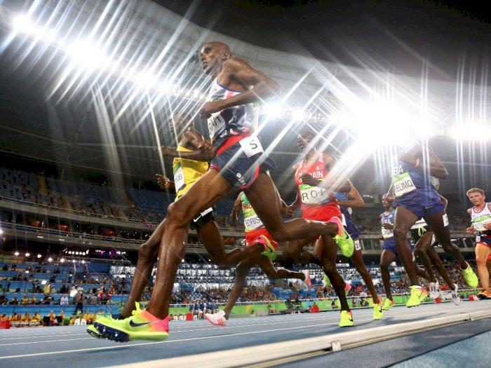 Jadwal Baru Olimpiade Tokyo Buat Kejuaraan Atletik Dunia Digeser